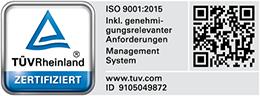 TÜV Rheinland Kraftfahrt GmbH